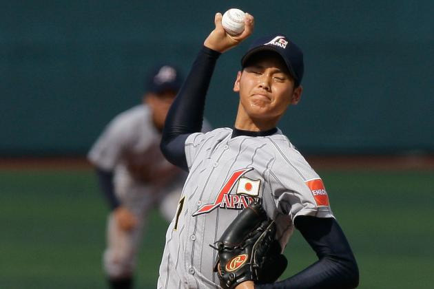 Shohei Otani: How Does Japanese Phenom Rank Among Yu Darvish, Other Prospects?