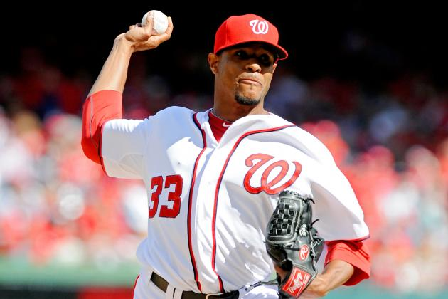 Why the Dodgers Should Consider Edwin Jackson as a Fallback Option to Greinke