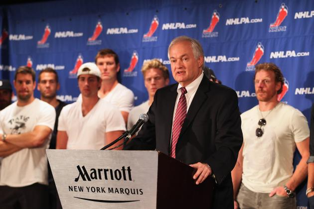 NHL Lockout: Why the NHL Cannot Afford to Cancel the Whole Season