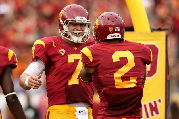 USC vs. Arizona: Latest Spread Info, BCS Impact and Predictions