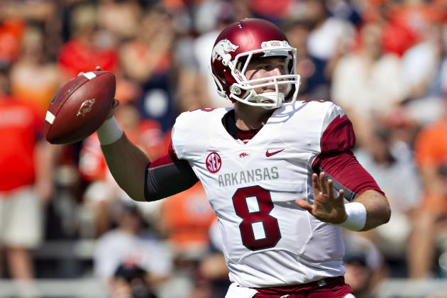 Ole Miss vs Arkansas: Latest Spread Info, BCS Impact and Predictions