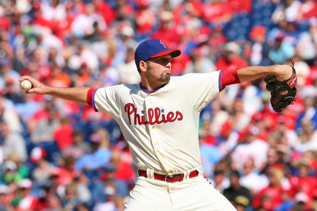 Phillies Make Minor Moves