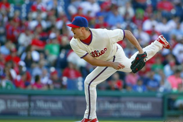 Last Year's Reliever Market as a Cautionary Tale