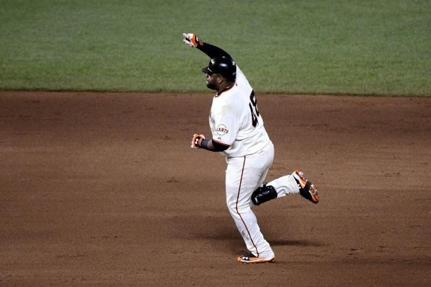 World Series TV Coverage 2012: Viewing Info for Game 2 of Tigers vs. Giants