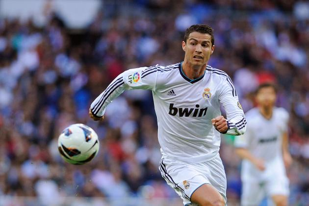 Ronaldo Believes That Madrid Will Beat Dortmund When They Meet in the Bernabeu