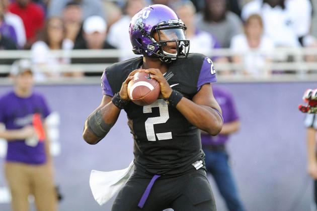 TCU vs. Oklahoma State: Latest Spread Info, BCS Impact and Predictions