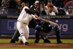 Giants Win Game 1 Behind Sandoval's 3 HRs