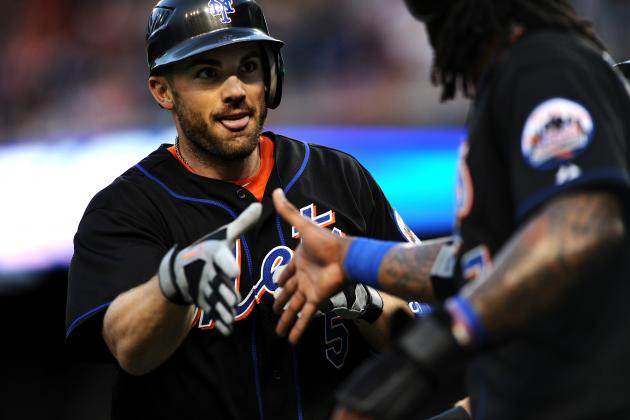 Reyes 'Can't Imagine' Mets Without Wright