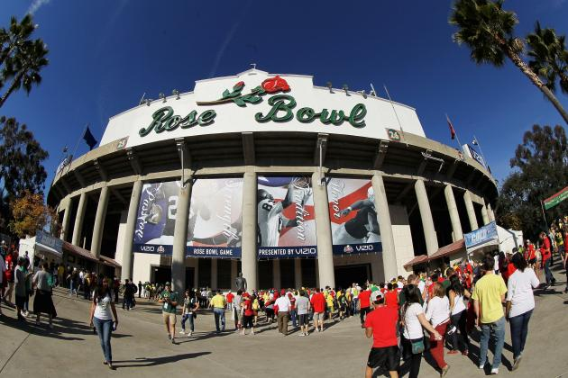 Seventh Access Bowl Now Less Likely, Report Says