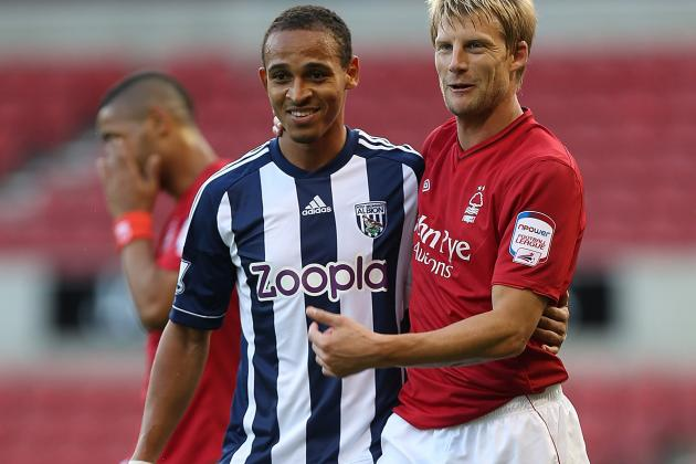 West Brom Star Peter Odemwingie Backs Anti-Racism Campaign