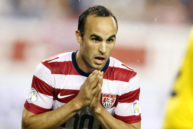 U.S. Soccer Needs Landon Donovan More Than He Needs It
