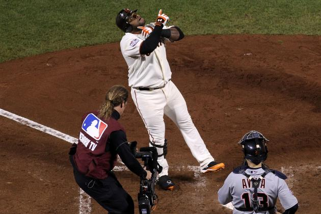 2012 World Series: Burning Questions After Game 1