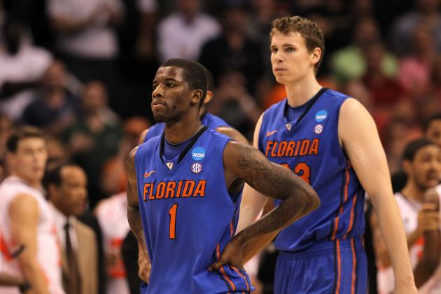 No. 14 Florida Gators