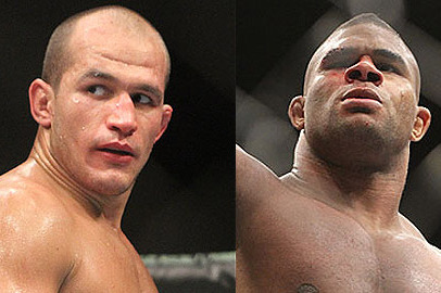 White: JDS Begged Me for Overeem Fight