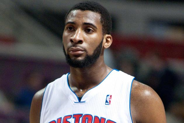 The Andre Drummond-JaVale McGee Comparisons Have Begun