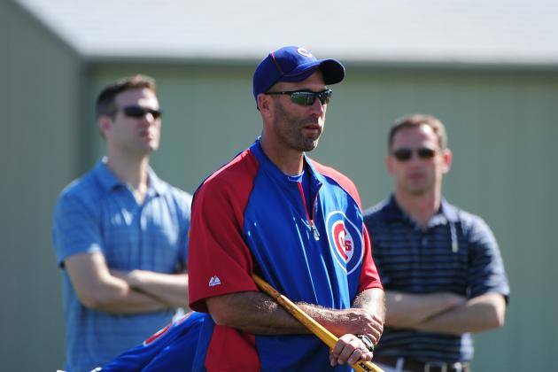 Chicago Cubs' Biggest Free Agent Needs Are Obvious