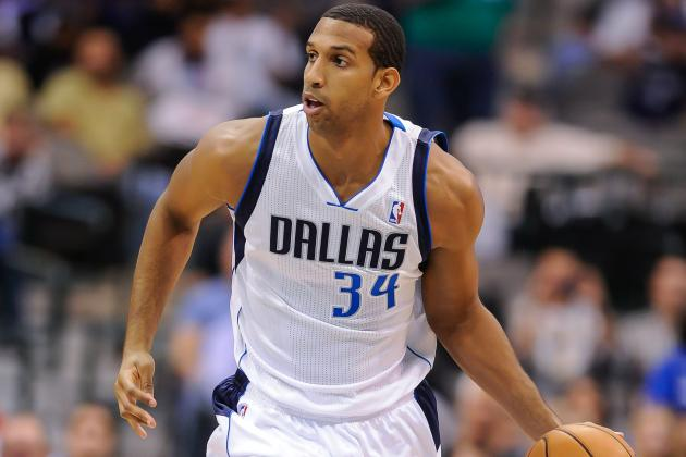 Brandan Wright's Twisted Ankle 'Not Believed to Be Serious'