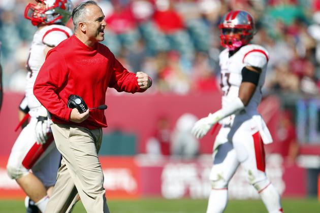 Debate: Who Is Most to Credit for Rutgers' Undefeated Start?