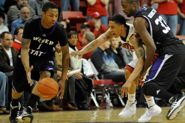 WSU's Damian Lillard Hasn't Forgotten Where He Came from