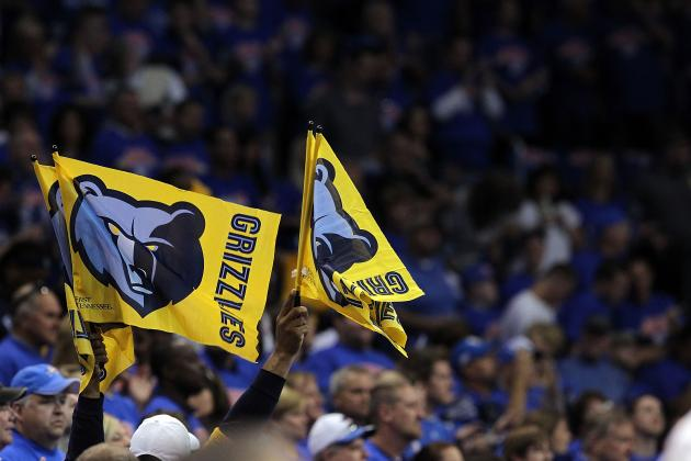 NBA Finance Committee Approves Robert Pera's Bid to Buy Grizzlies
