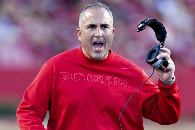 Rutgers Receives Verbal Commitment from Florida RB Josh Hicks for 2014