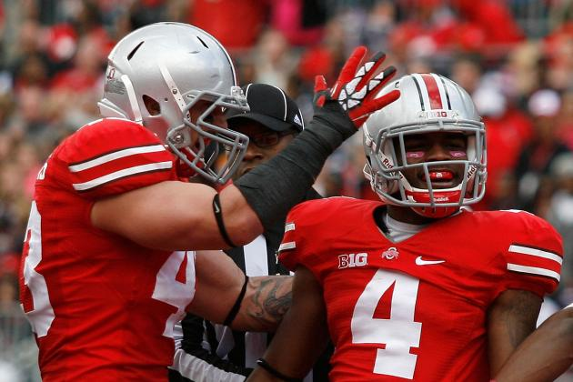 College Football Week 9 Picks: Top Matchups That Will Go Down to the Wire