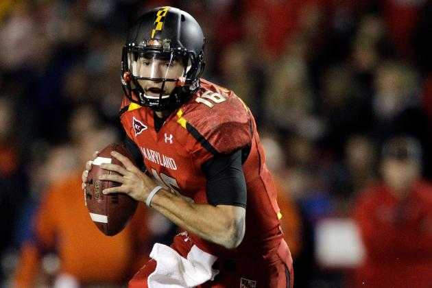 C.J. Brown's Season May Be Over, but Influence on Terps Remains