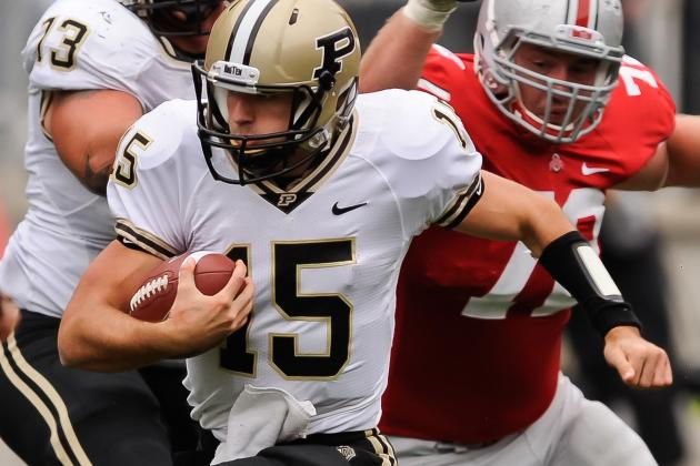 Purdue Football Notebook: Henry Becoming Jack of All Trades