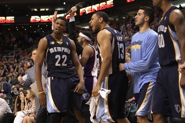NBA Board of Governors Officially Approves Sale of Memphis Grizzlies