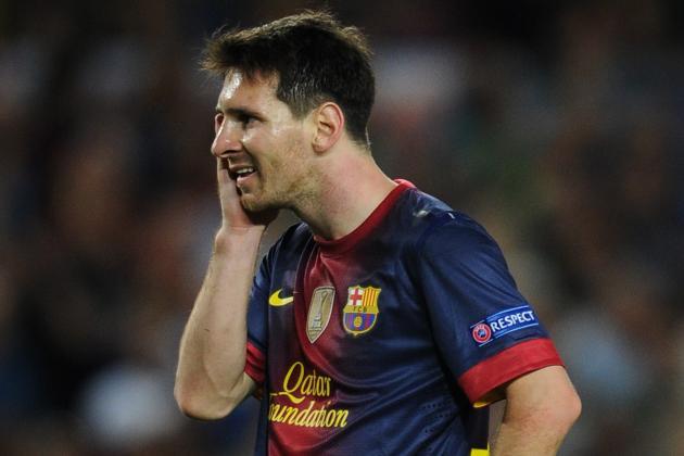 Barcelona Lead Real Madrid as Highest Valued Team