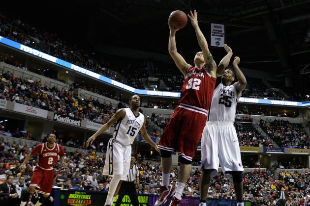 Indiana Basketball: What Loss of Derek Elston Means for Hoosiers Title Hopes