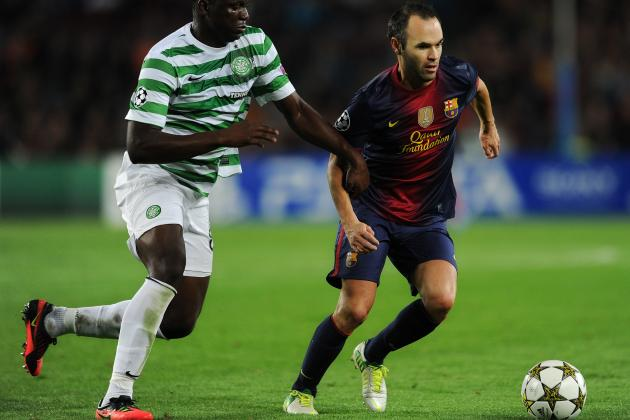 Iniesta: We Deserved to Win