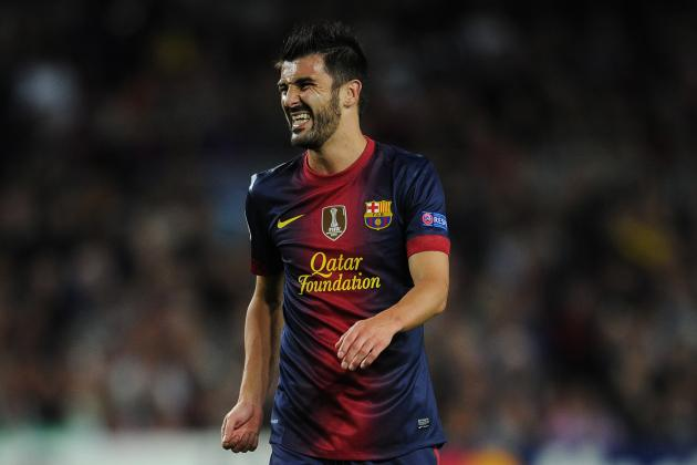 Liverpool & Inter Milan the Front Runners to Sign Barcelona Striker
