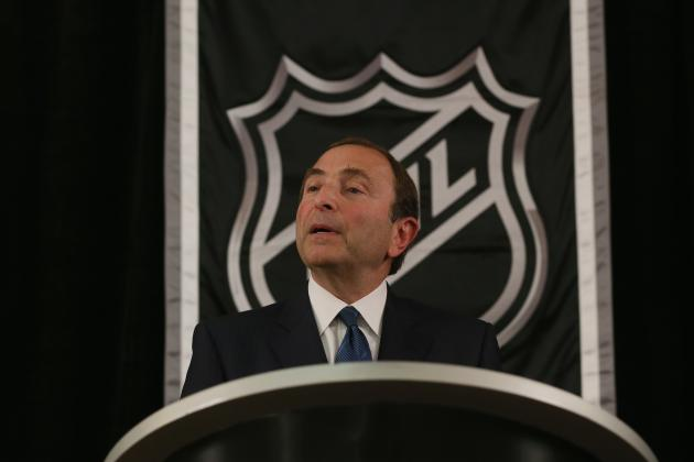 NHL's Deadline Expected to Pass Without Deal
