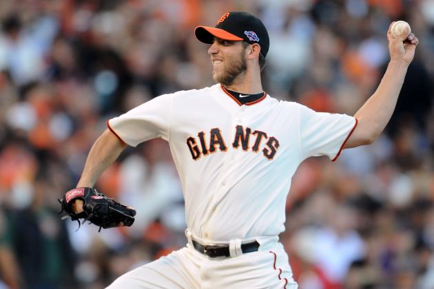 SF Giants Give Bumgarner a Chance to Take Control of World Series