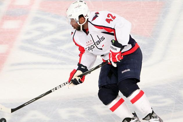 Sonier: Top 20 prospects outside the NHL