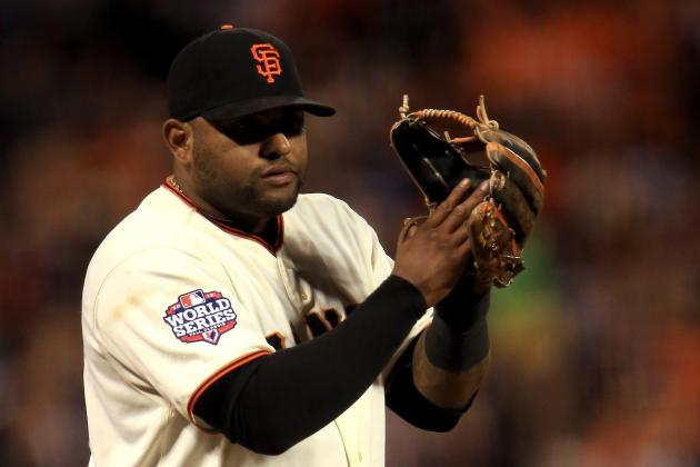 After Game 1 Surprises, Giants' Postseason Run Seems Too Good to Be True