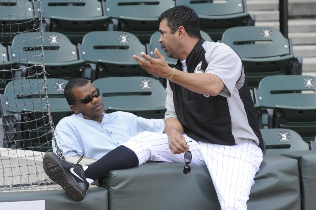 Ozzie Guillen Firing: Did Kenny Williams Have the Last Laugh?