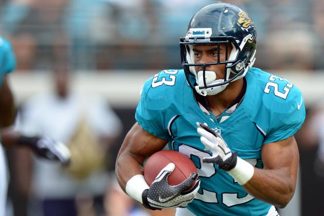 Fantasy Football: Top 30 Waiver-Wire Pickups Heading into Week 8