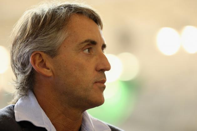 Was Eamon Dunphy Right to Attack Roberto Mancini's Manchester City Project?