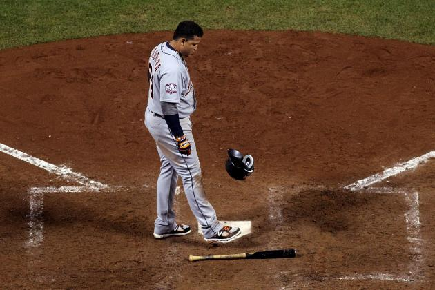 World Series 2012: Detroit Tigers Will Bounce Back in a Big Way in Game 2