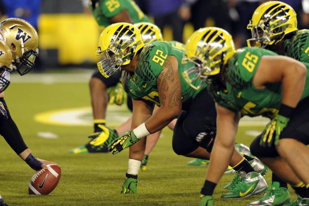 Showcasing Biggest Strengths and Weaknesses of Oregon Ducks