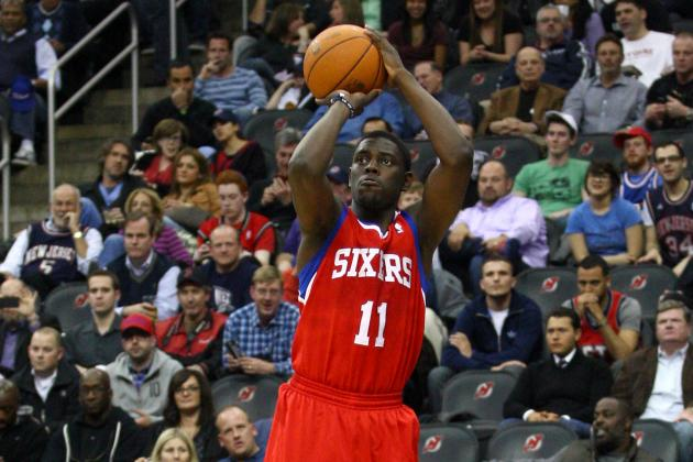 Sixers Banged Up After Hectic Preseason