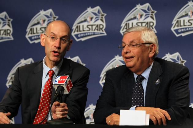 David Stern Retirement: Why Entire NBA Will Miss Legendary Commissioner in 2014