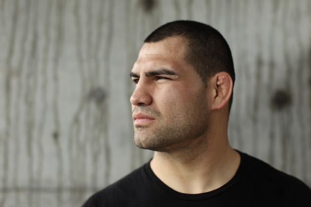 Cain Velasquez: 'Daniel Cormier Would Beat Jon Jones'