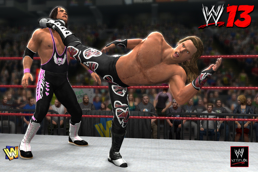 WWE 13: Release Date, Roster, Features and Preview