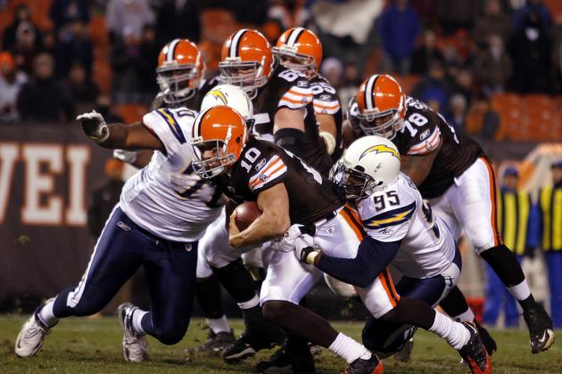 Chargers vs. Browns: Drawing Up a Game Plan for Cleveland