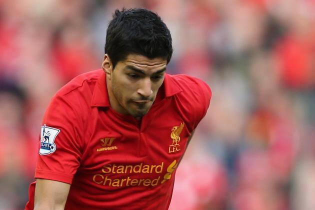 Liverpool Beat Big Spending Anzhi 1-0 in Europa League Group Match.