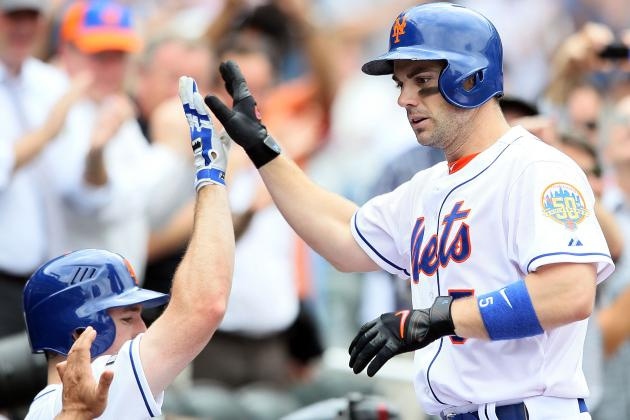 Atlanta Braves: Is David Wright a Future Option at Third Base?