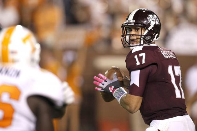 College Football Week 9 Picks: Undefeated Teams That Will Suffer First Losses